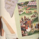 April 21, 1947  Naturalizer Shoes - Brown Shoe Company  ad (#6181)