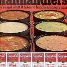 1967 Campbell's Soup ad ( # 3250)