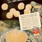 1947 Campbells Soup ad ( # 2152)