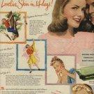 1946 Palmolive    ad (# 722)