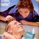 1964 Newport filter cigarettes   ad (# 5252)