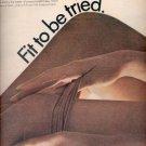 1968  Sears, Roebuck and Co. cling-alon hosiery  ad (#4130)