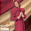 1947 Forstmann Woolen Co.   ad (# 2294)