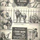 May 17, 1948   Ethyl gasoline   ad  (#4277)