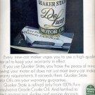 April 10, 1970 Quaker State Motor Oil    ad  (#2406)