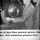 Sept. 22, 1947         B.F. Goodrich tires -first in rubber ad  (#6287)
