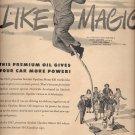June 2, 1947     Sinclair Opaline Motor Oil   ad  (#6601)