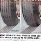 1962 Firestone Tires ad ( # 2128)