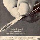 1961  Gulf ad ( # 2609)