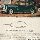 1940 Packard   120 ad (# 251)