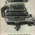 1962  Chevrolet  ad ( # 608)