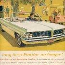 1962 Wide-Track Pontiac  ad (#  2651)