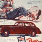 1940 Pontiac  ad (# 274)
