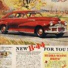 Nov. 10, 1941 Oldsmobile B-44 ad (#137)