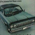 1966  Rambler   Classic ad (# 851)