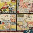 1944 Swan  soap ad ( # 744)