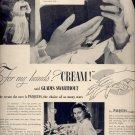Dec. 8,1947  Pacquins Hand Cream     ad  (#6355)