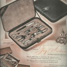 June 1947   Joy Aristocrat-   Rex Cutlery corporation      ad  (# 4930)