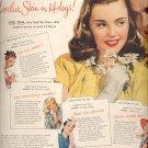 June 2, 1947   Palmolive Soap     ad  (#6606)