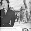 Sept. 15, 1947  Bond Street by Yardley       ad  (#6330)