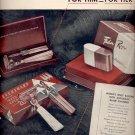 Dec. 8,1947   Eversharp Schick Injector Razor        ad  (#6380)