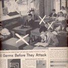1960 Reach for Listerine     ad (#5687)