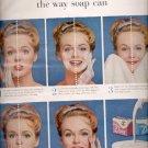 1964  Dove soap   ad (#5673)