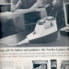 1964 Norelco Speedshaver  ad (#5407)