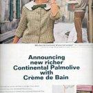 1964     Palmolive soap  ad (# 4848)