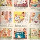 1945      Swan Soap ad (# 4427)