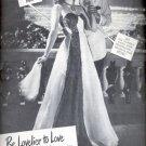 1948 Fresh Cream Deodorant ad (# 4349)