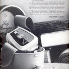 1965 Remington Electric Shaver   ad (#4248)