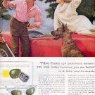 1960 Foster Grant Sunglasses ad (# 2510)