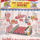 1955  Colgate ad (# 2968)