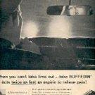 1958  Bufferin ad (# 2949)
