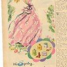 1946 Avon cosmetics      ad (#1961)