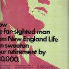 Nov. 5, 1966   New England Life Insurance Company     ad  (#2668)
