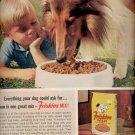 1964 Carnation Friskies Dog Food ad (# 27)