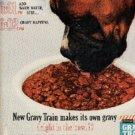 1961 Gaines Gravy Train ad (# 462)