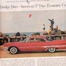 1960 Dodge    Dart ad  (  # 2522)