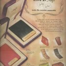 June 1947  Rolfs Billfolds       ad  (#6225)