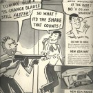 May 17, 1948   Gem Razor   ad  (#236)