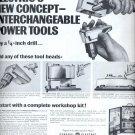 Nov. 19, 1966  -  General Elecctric Power Tools     ad  (#1158)