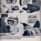 Nov. 5, 1966     General Electric Show-N-Tell-Phono-Viewer       ad  (#2828)