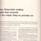 June 6, 1964    -   Jet- smooth Luxury Chevrolet     ad  (#1495)