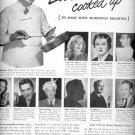 Sept. 15, 1947   American  Broadcasting Company     ad  (#6314)