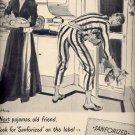 Dec. 8,1947   Sanforized trademarks     ad  (#6356)