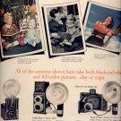 Dec. 8,1947       Kodak cameras     ad  (#6364)