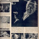 Jan. 10, 1938    Gillette Blades    ad  (#6426)