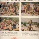 November 24, 1947       Clark's Teaberry Gum      ad  (#6479)